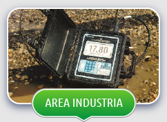 Area Industria