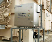 Sistema DGA 900 per monitoraggio di 9 gas e acqua in olio