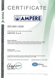 ISO 9001:2008 - English